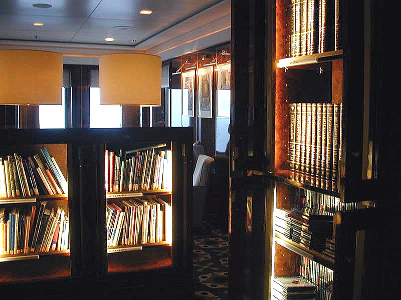 Ou Library Reserve Room